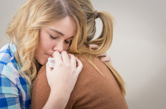 4 Tips to Help You Talk About Depression with Your Child