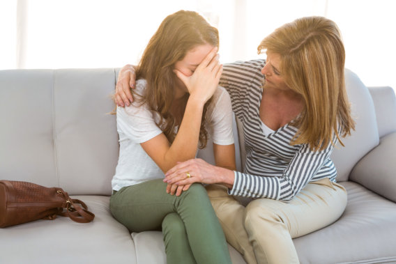 Teen Cutting: What Parents Can Do to Help
