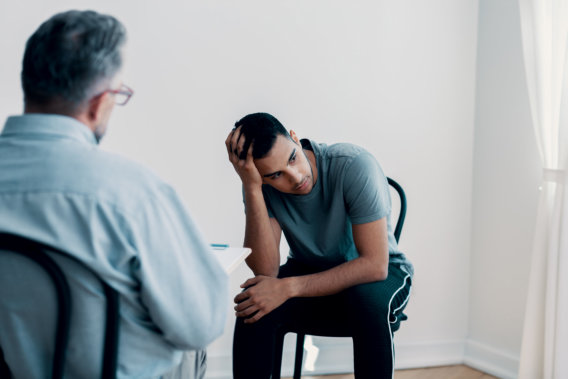 Individual Psychotherapy: What to Expect