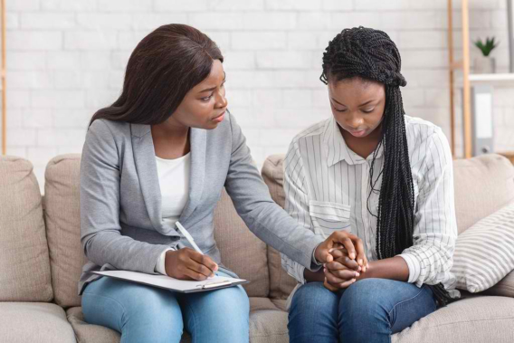 Addressing Complicated Bereavement in Teenagers